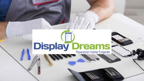 Foto de Display Dreams - Handy Reparatur Berlin / iPhone Express Mobile Repair