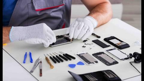 Foto de Display Dreams - Handy Reparatur Berlin / iPhone Express Mobile Repair Berlin