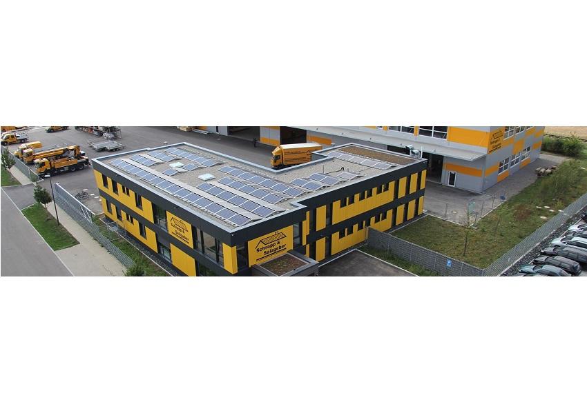 Schrapp & Salzgeber GmbH & Co. KG