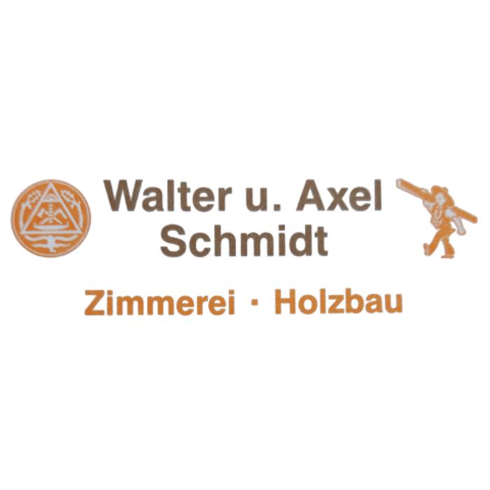 Bild zu Zimmerei Walter & Axel Schmidt GmbH in Leichlingen im Rheinland