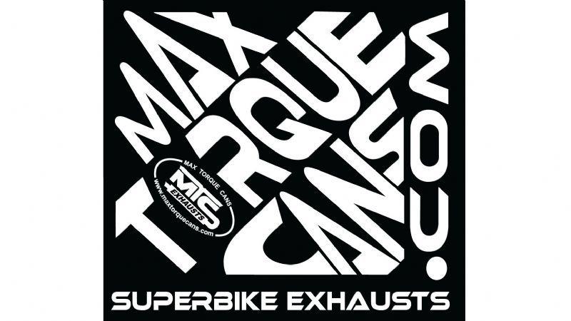 Max Torque Cans