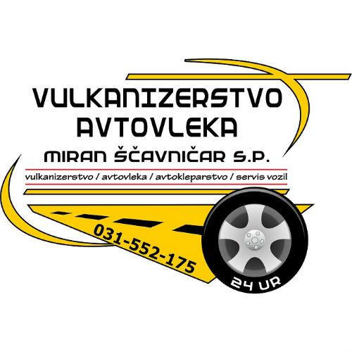 VULKANIZERSTVO MIRAN ŠČAVNIČAR, s.p.
