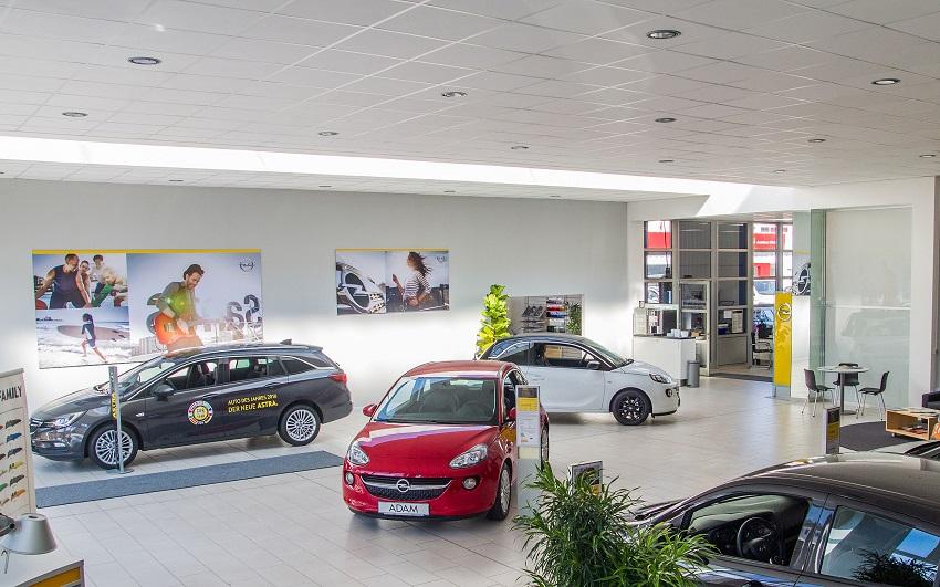 Autohaus Trinkle GmbH