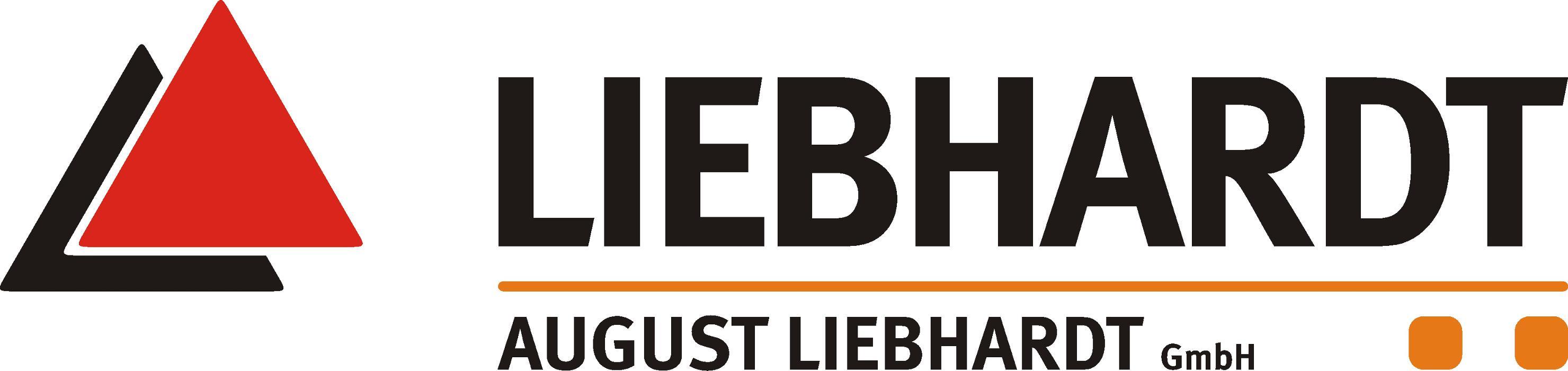 Logo von August Liebhardt GmbH