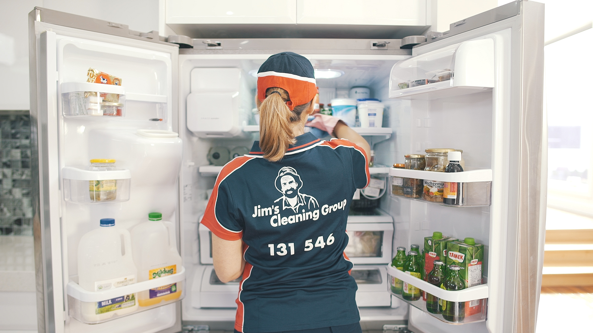 Jim's Cleaning Newport - Albion, VIC 3020 - (01) 3154 1546   ShowMeLocal.com