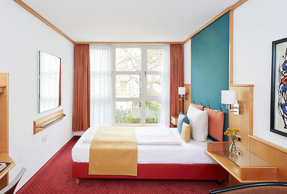 Living Hotel am Olympiapark