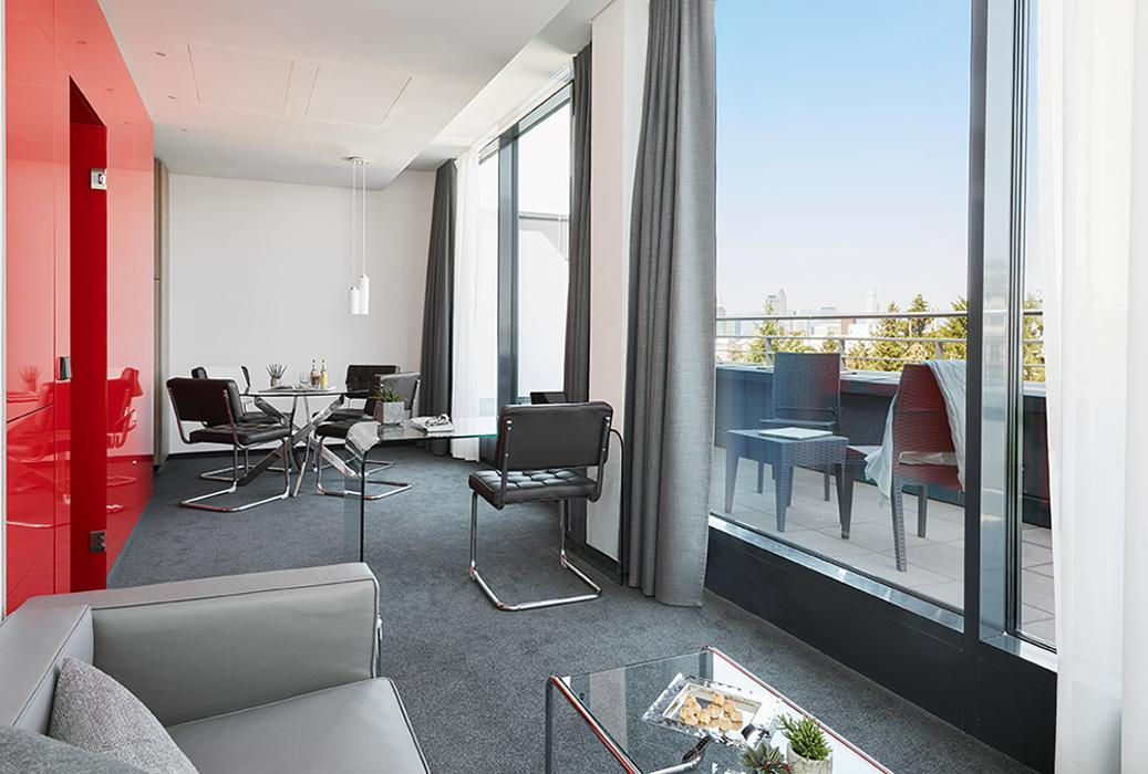 abclocal.alt.text.photo.1 Living Hotel Frankfurt abclocal.alt.text.photo.2 Frankfurt am Main