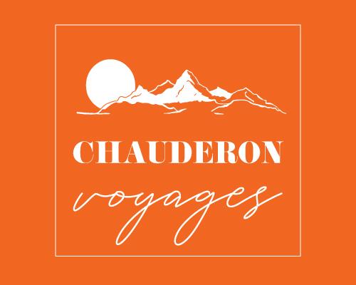 CHAUDERON VOYAGES