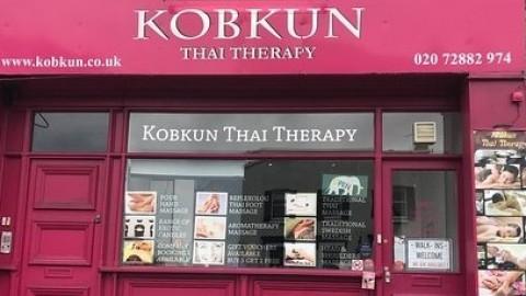 Kobkun Ltd