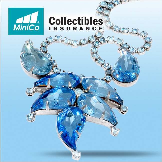 MiniCo Collectibles Insurance