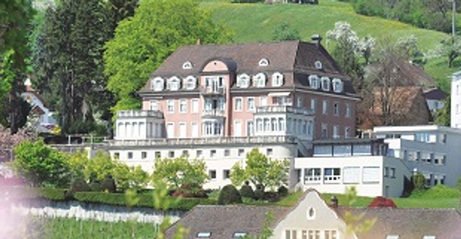 Altersheim Geserhus