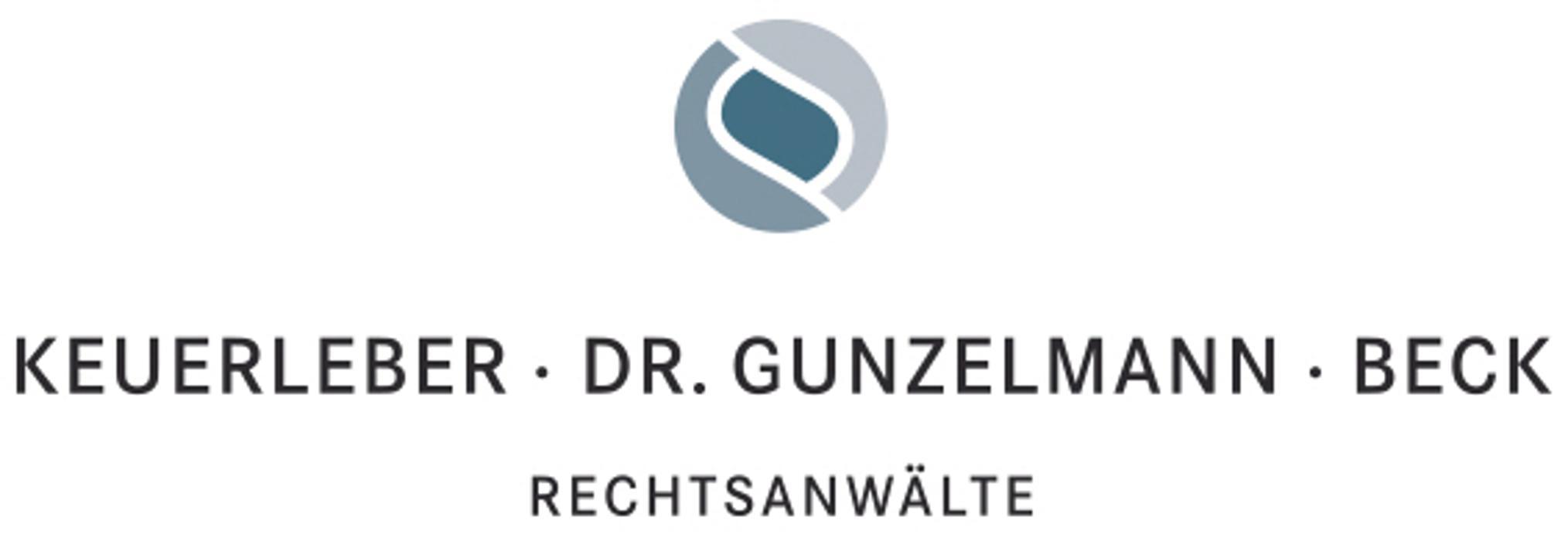 Bild zu Rechtsanwälte Gerhard Keuerleber, Dr. Karin Gunzelmann, Michael Beck in Karlsruhe