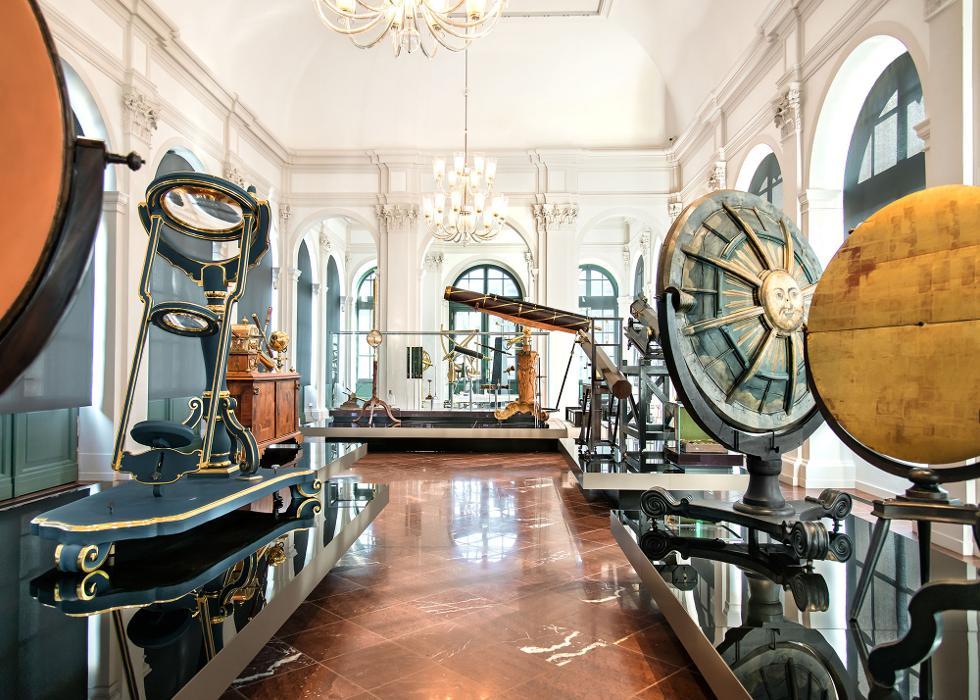 abclocal - Erfahren Sie mehr über Mathematisch-Physikalischer Salon in Dresden