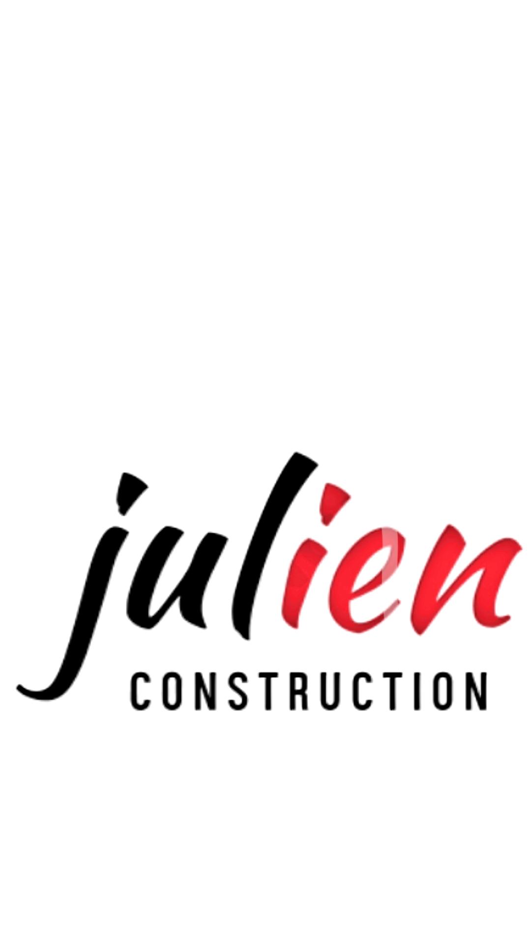 Julien Construction Construction, travaux publics