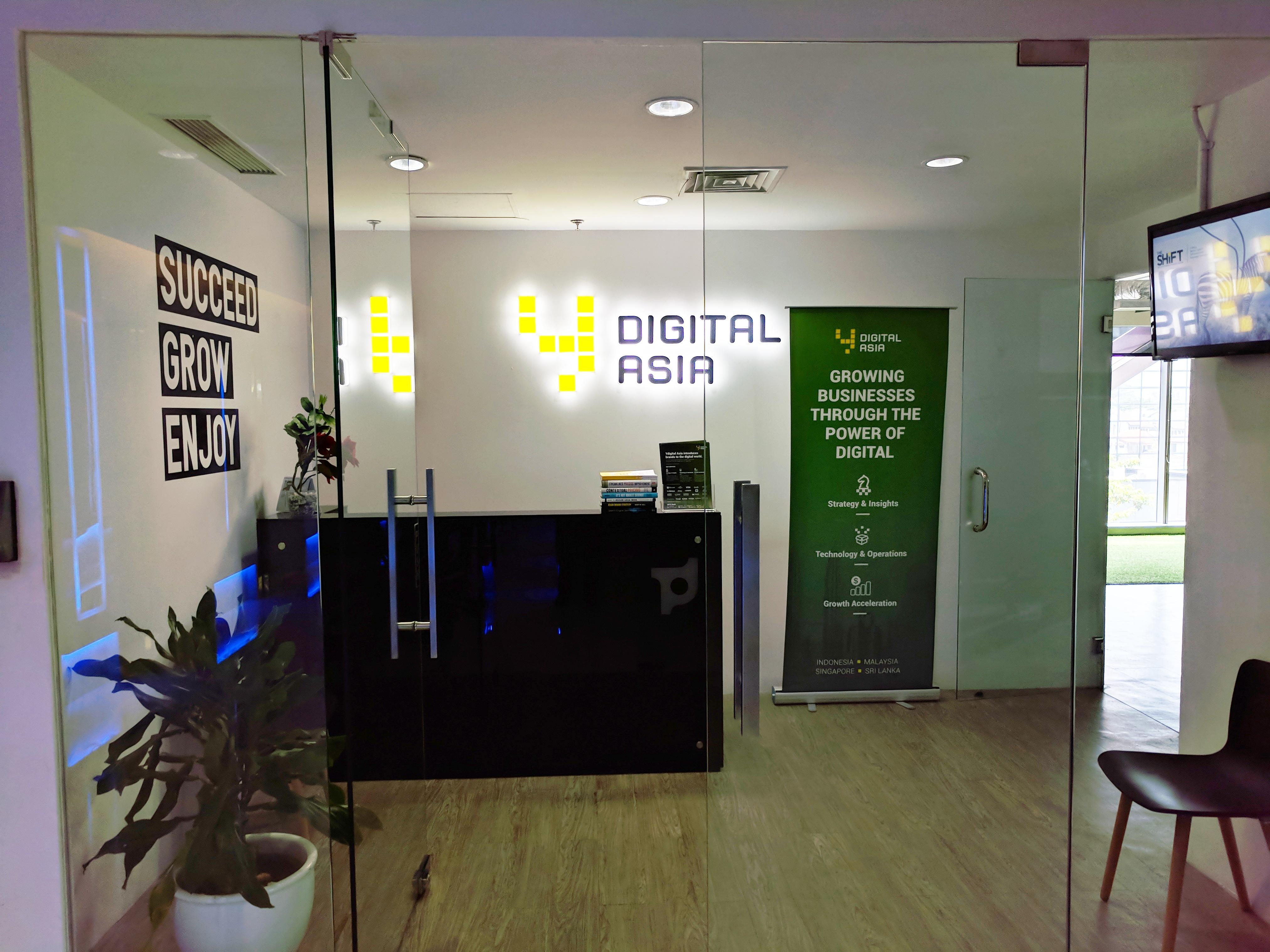 Ydigital Asia