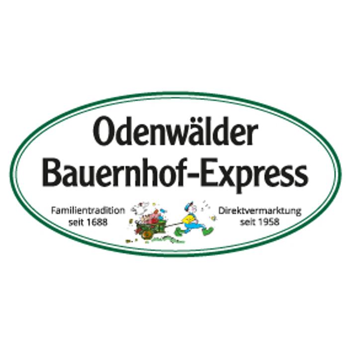 Bild zu Odenwälder Bauernhof-Express in Ober Ramstadt