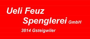Feuz Ueli Spenglerei GmbH
