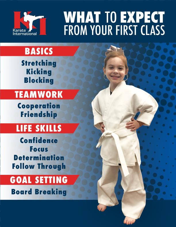 Karate International of Raleigh