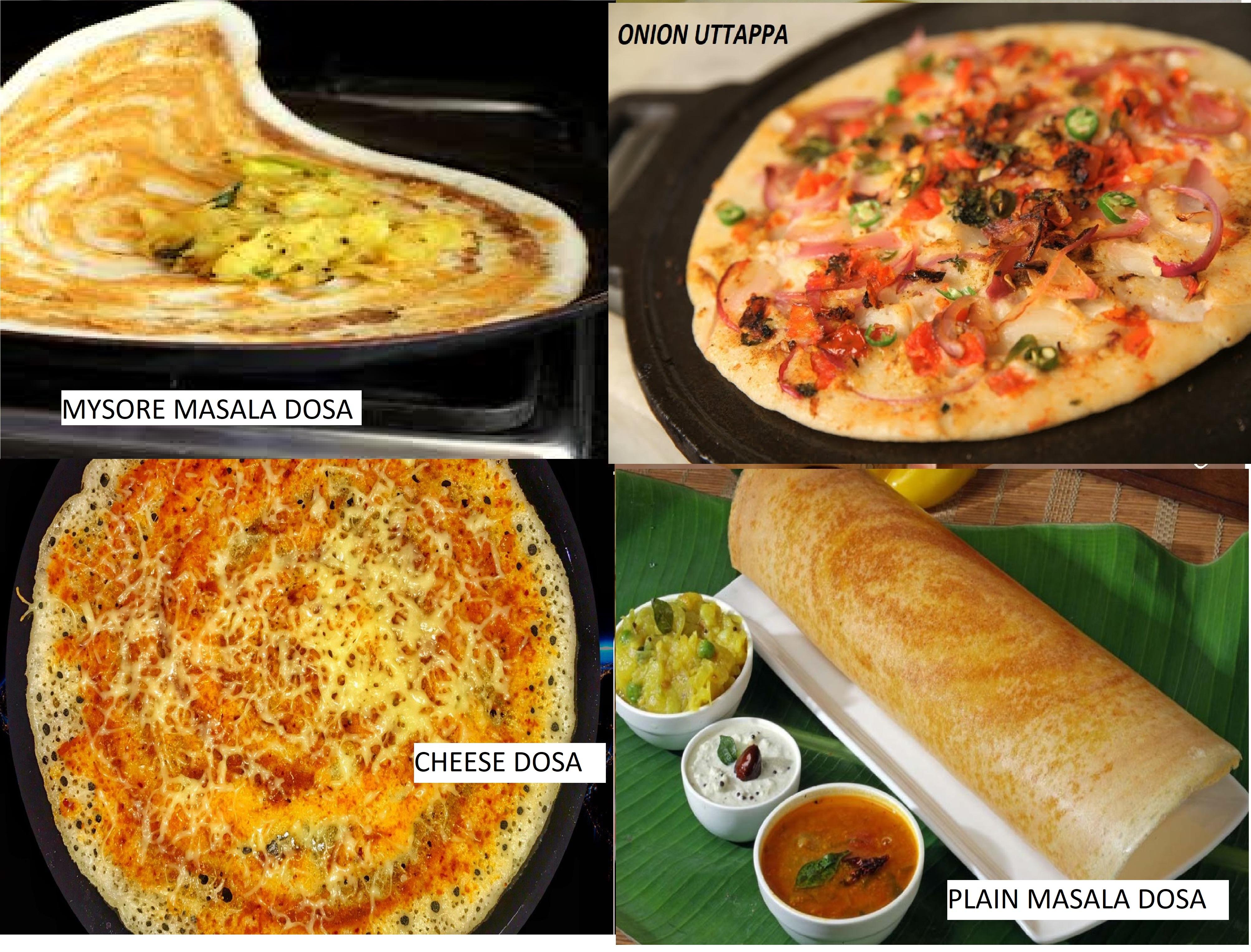 Shweta Indian Catering