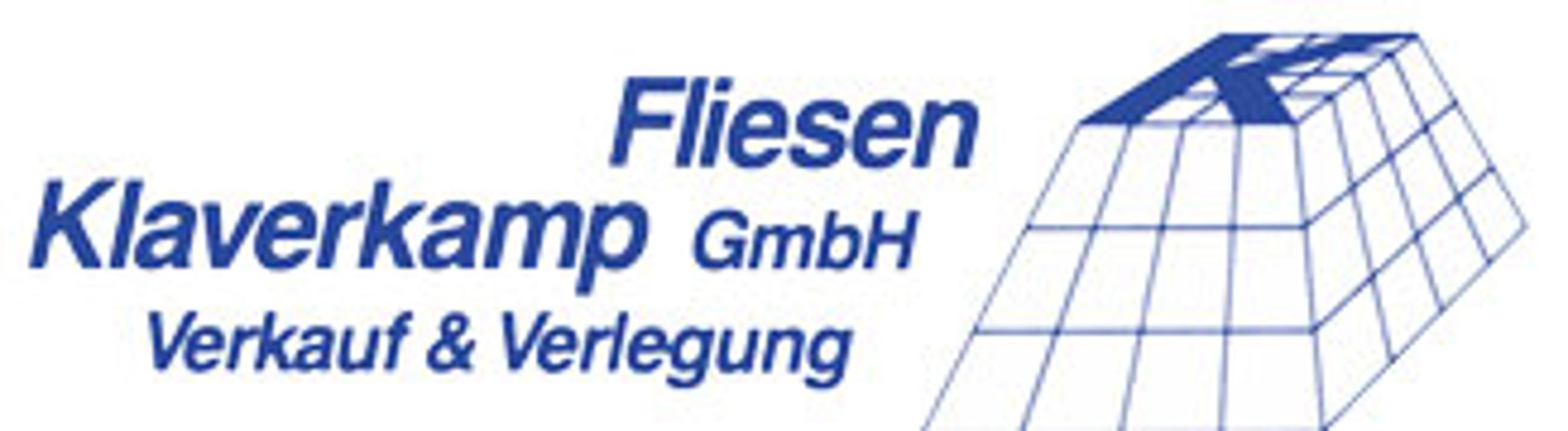 Bild zu Fliesen Klaverkamp GmbH in Werne