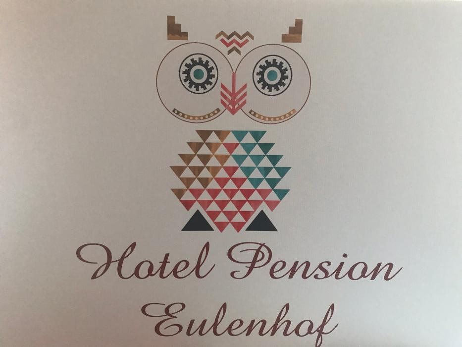 Bild zu Hotel Pension Eulenhof in Gransdorf