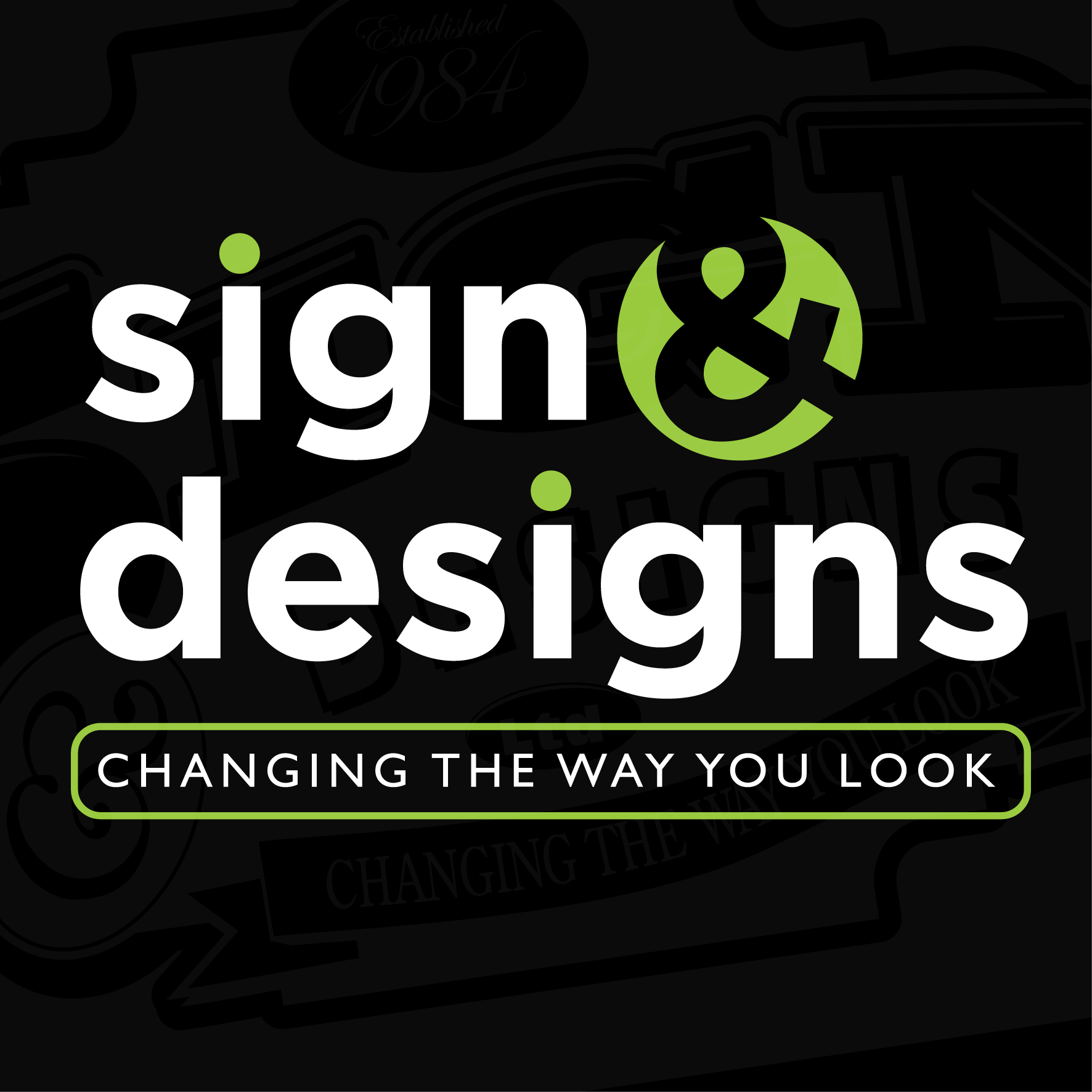 Sign and Designs Ltd
