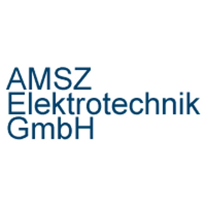 Bild zu AMSZ Elektrotechnik GmbH in Frankfurt am Main