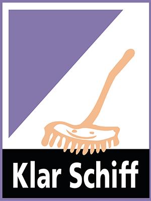 Klar Schiff Hamburg