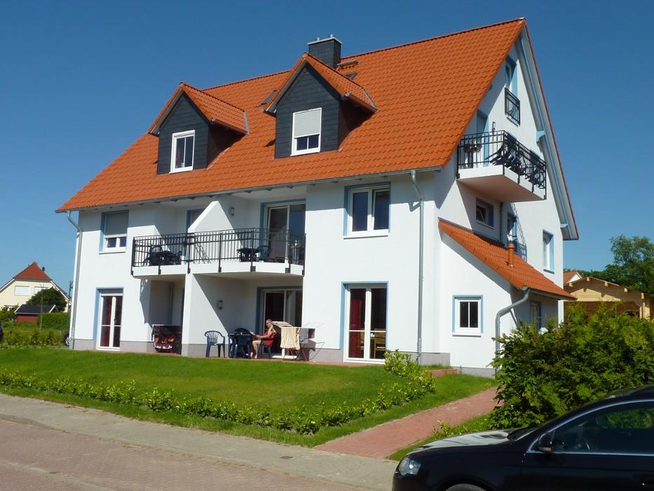 Bild zu Ferienhaus Nemo in Rerik Ostseebad
