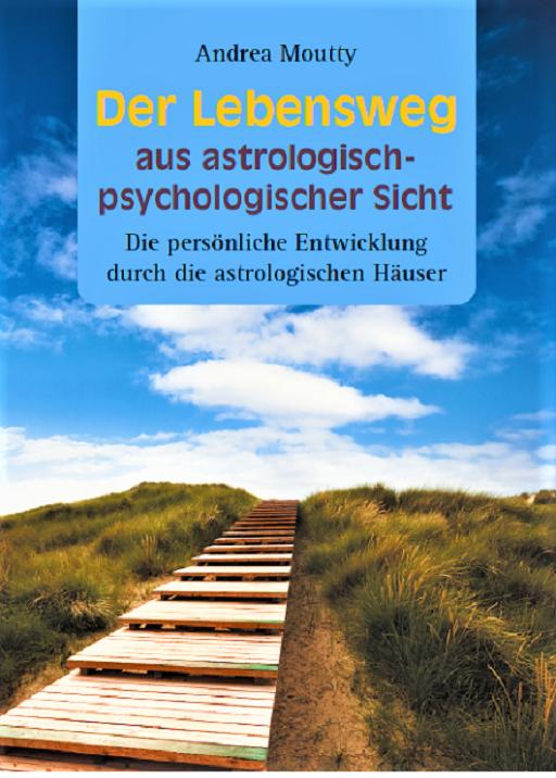 Foto de Andrea Moutty - Astrologie Saarland Saarbrücken