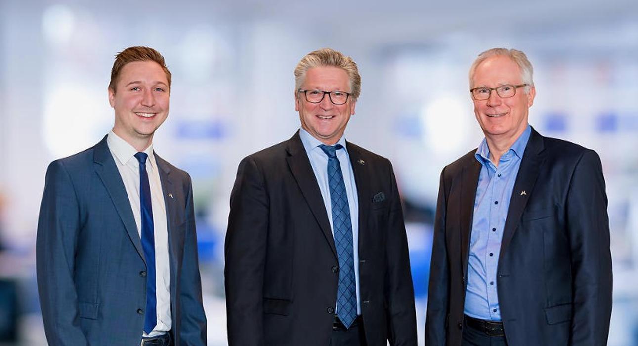 Bild zu Provinzial Bezirkskommissariat Uwe Schwenker e.K. Bernd Höll e.K. Jannik Seidel e.K. in Kiel
