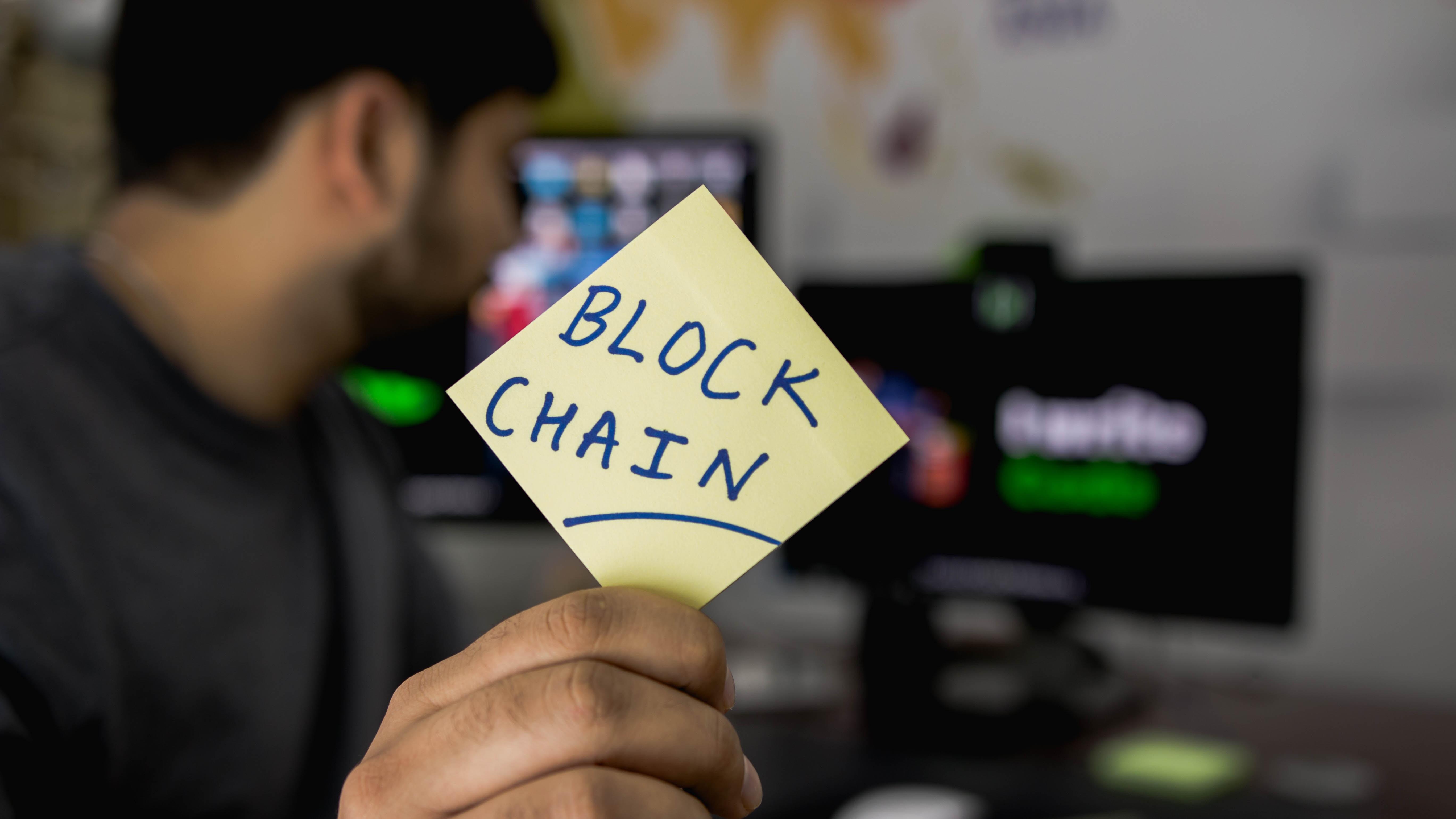 DigitalBlockchain | Consulting & Solutions