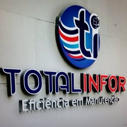 Total Infor - Assistência Técnica