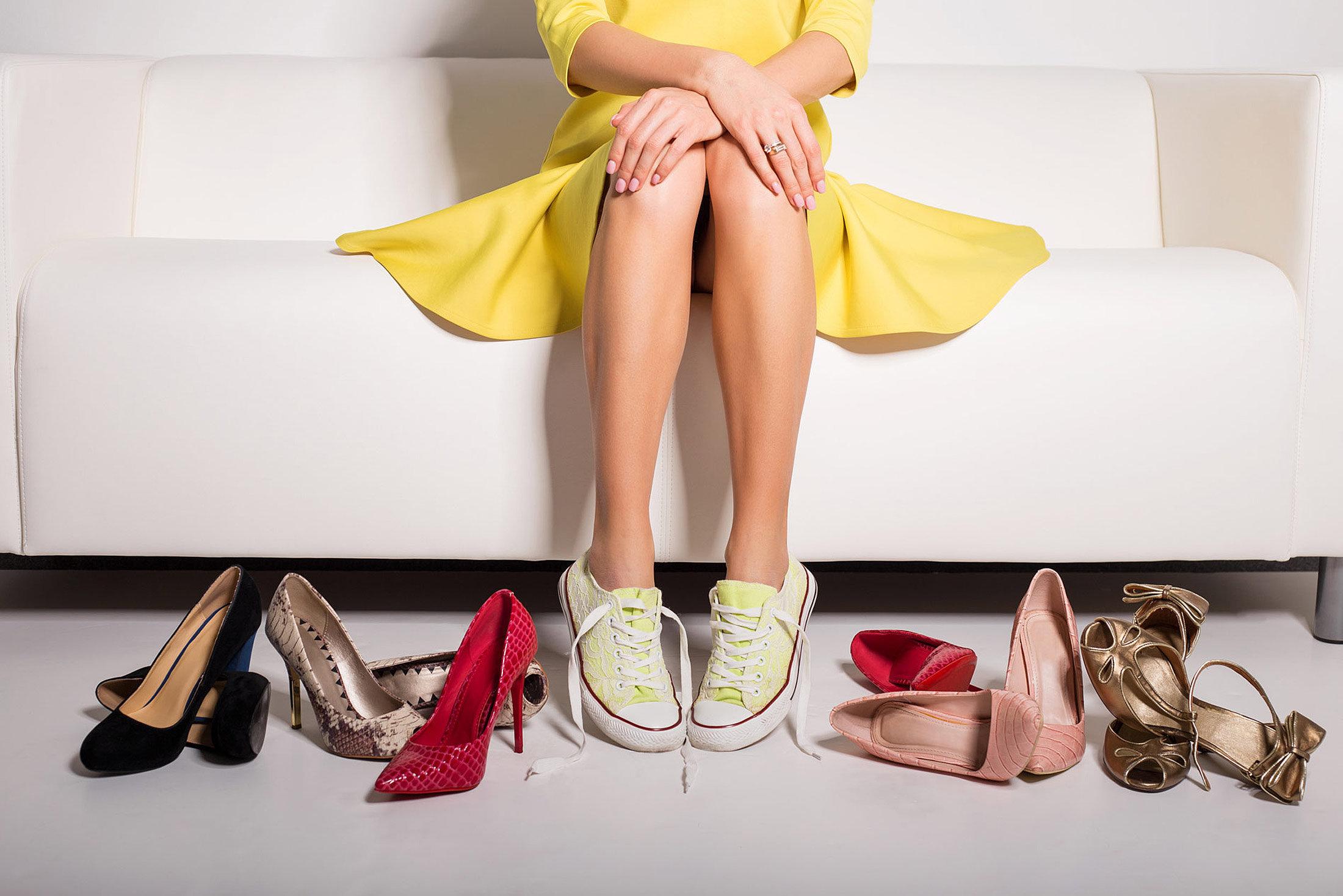 KERN Schuhe | Mode | Lifestyle Mindelheim
