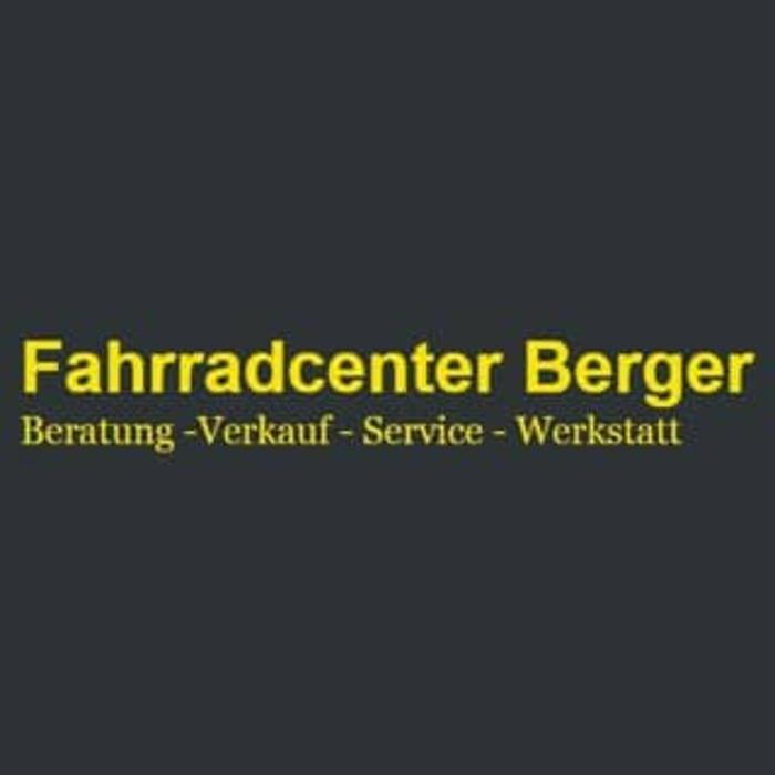 Bild zu Fahrrad-Center-Berger in Bernau bei Berlin