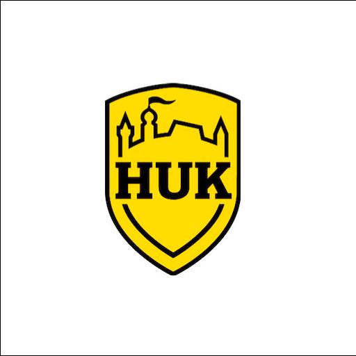 huk24 faxnummer