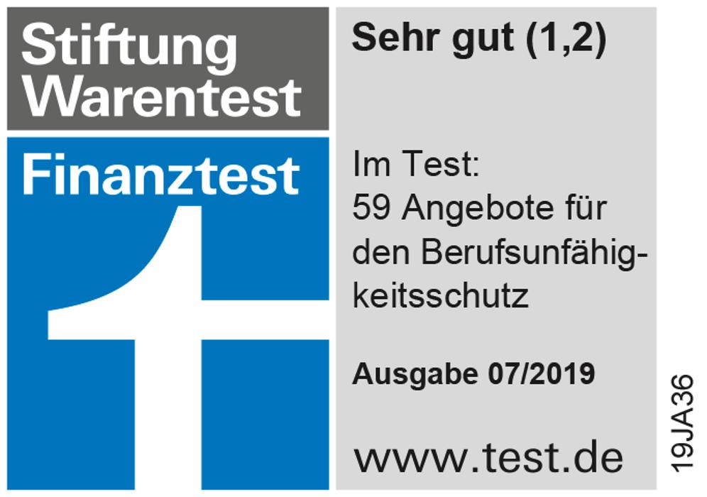HUK-COBURG Versicherung Andreas Schlüter in Achstetten