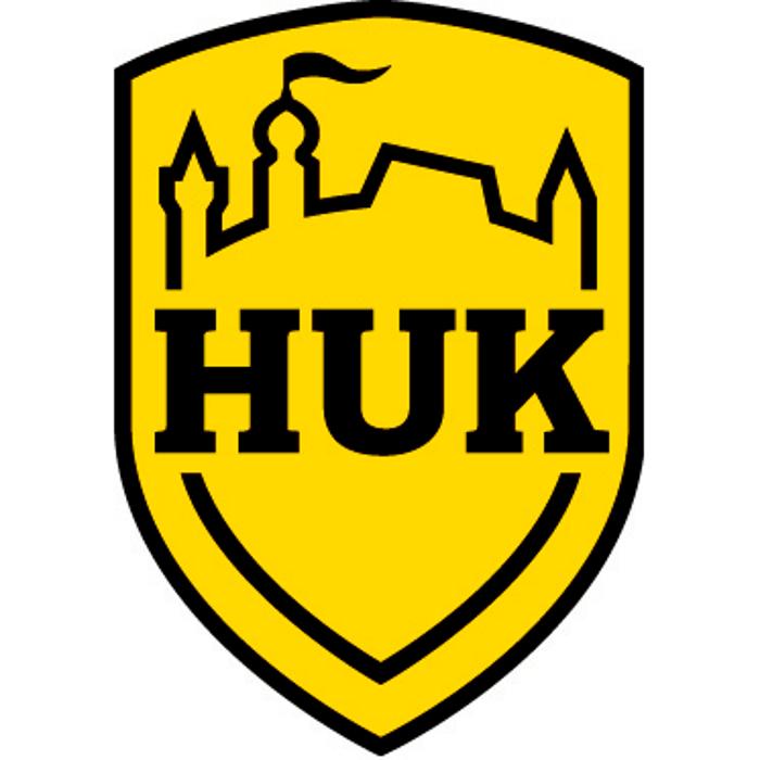 Logo von HUK-COBURG Versicherung Priska Schmidt in Bad Waldsee
