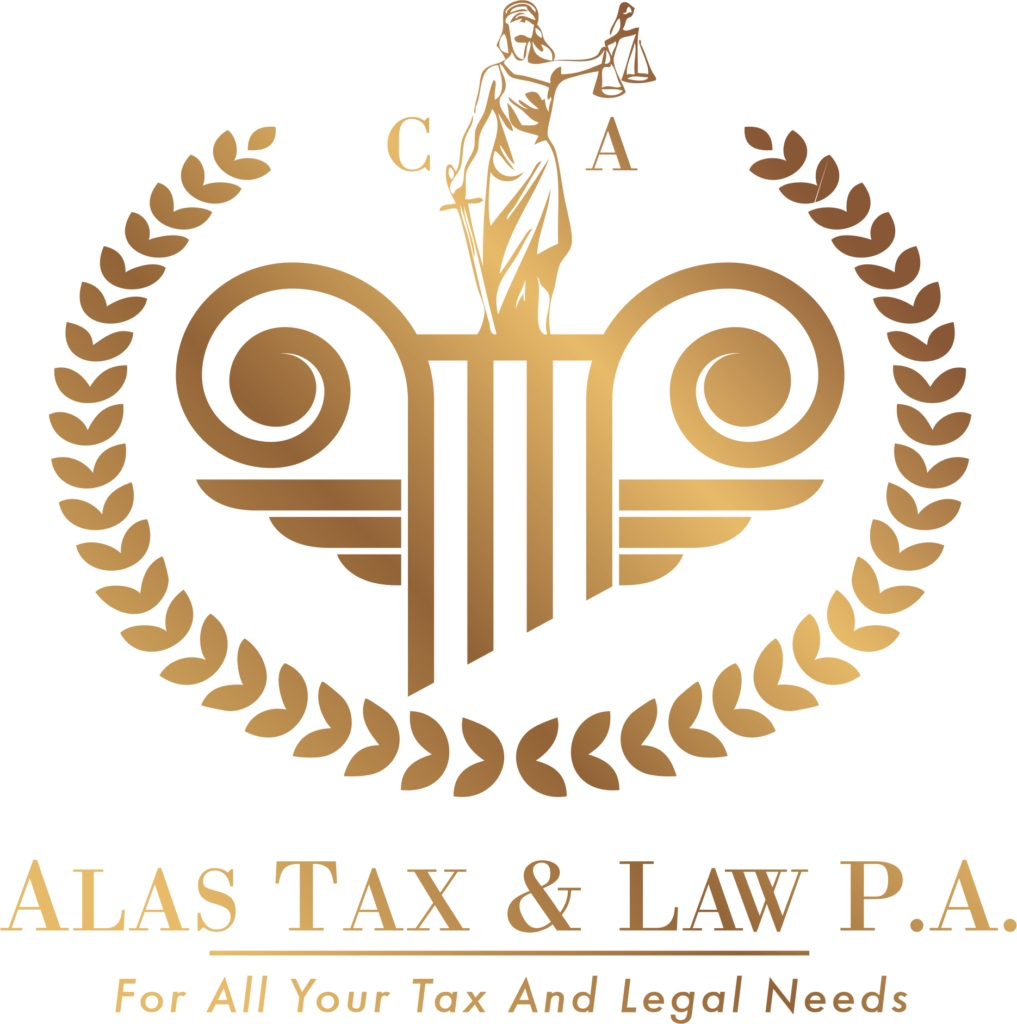 Alas Tax And Law, P.A.
