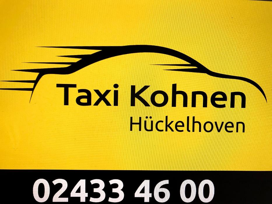 Bild zu Taxi Kohnen in Hückelhoven