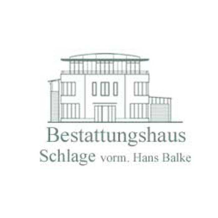 Bild zu Bestattungshaus Schlage GmbH in Leichlingen im Rheinland