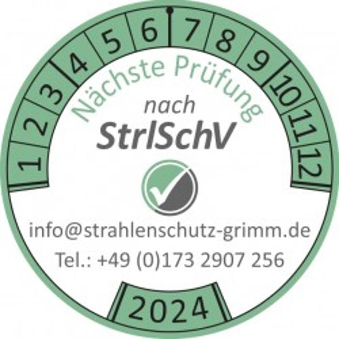 Bild zu Ingenieurbüro für Strahlenschutz - Jochen Grimm in Korntal Münchingen