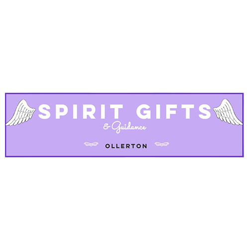 Spirit Gifts & Guidance