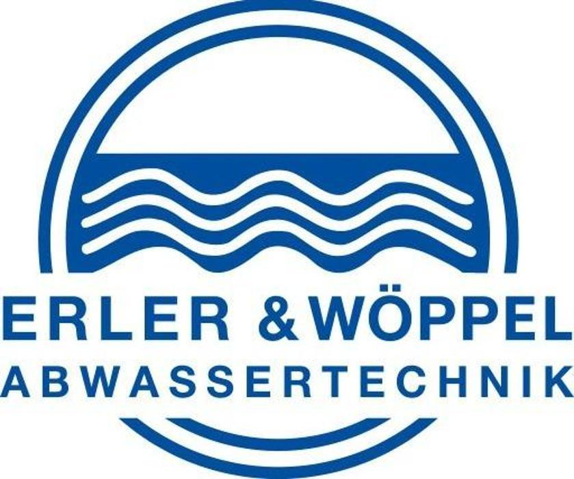 Bild zu Erler & Wöppel Abwassertechnik GmbH in Heidelberg