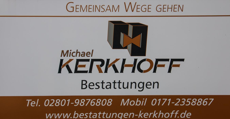 Bild zu Bestattungen Michael Kerkhoff in Xanten