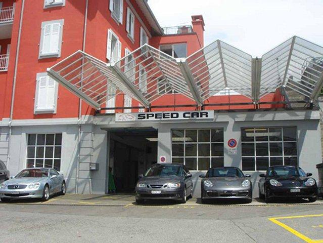 Speed Car Sàrl