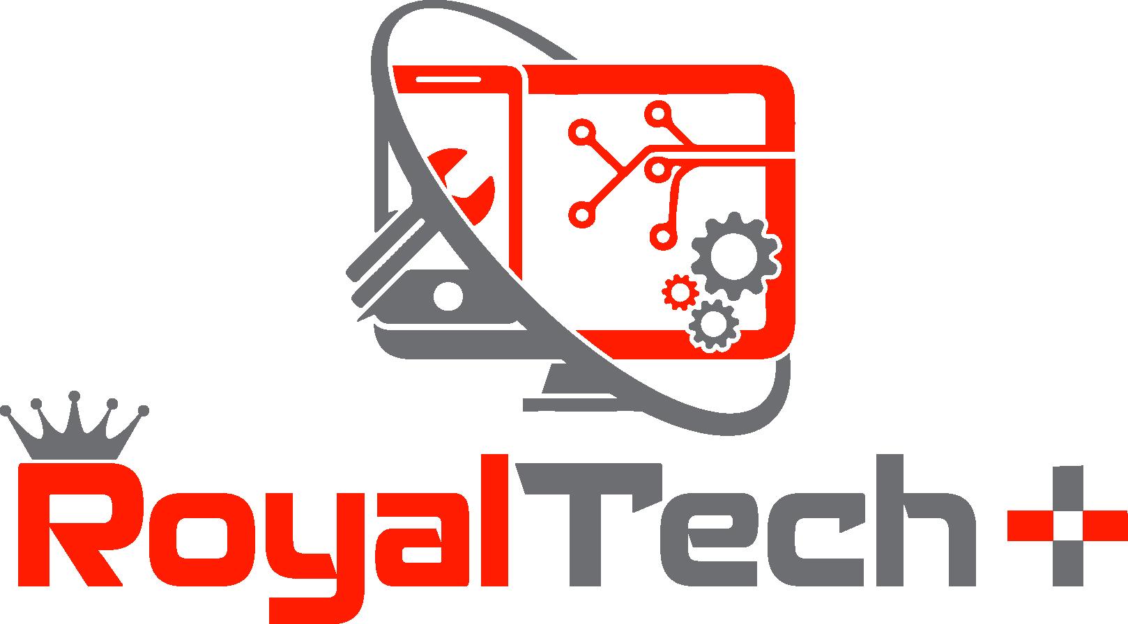 RoyalTech Plus informatique (matériel et fournitures)