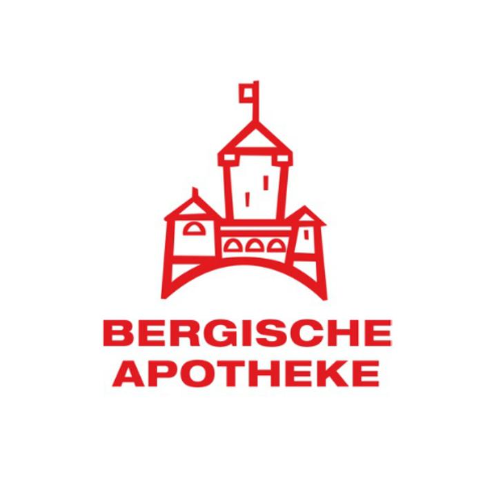 Bild zu Bergische Apotheke OHG in Remscheid