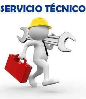 Servicio Técnico Esquiero