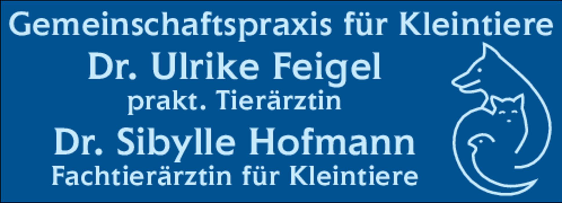 Bild zu Gemeinschaftspraxis für Kleintiere, GbR Dr. Ulrike Feigel und Dr. Sibylle Hofmann in Landshut